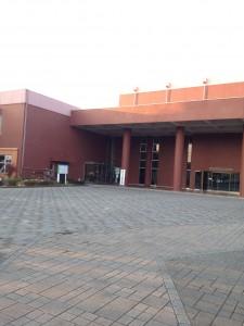 東松山市民文化センター