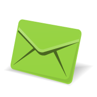 mail-green